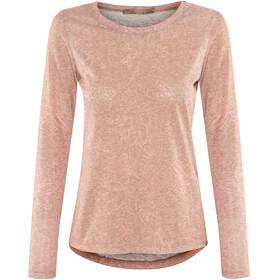 Prana Francie Longsleeve Shirt Women pink